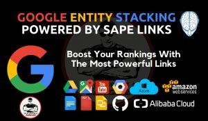 Cách xây dựng mạng lưới Social network (Entity Link Building)