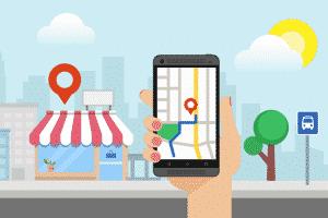 Doanh nghiệp cần dịch vụ xác minh Google Maps