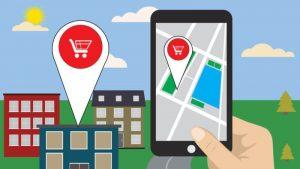 """Google Maps trở thành một """"miếng bánh béo bở"""" cho chủ doanh nghiệp"""