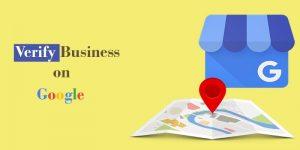 verify google maps