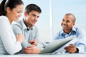 Nắm bắt cơ hội để thuyết phục khách hàng