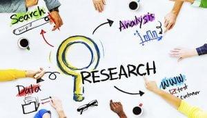 Nghiên cứu thị trường để thấu hiểu khách hàng