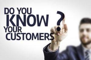 thấu hiểu khách hàng