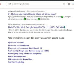 google suggest là gì