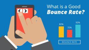 Bounce Rate Là Gì? Công Thức Tính Bounce Rate Chính Xác