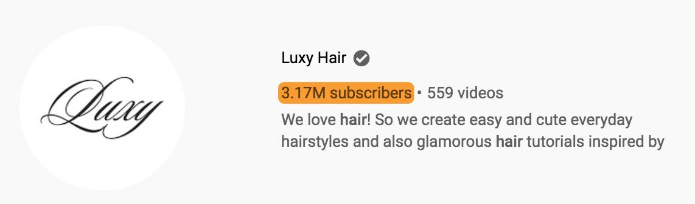 4 người đăng ký tóc sang trọng