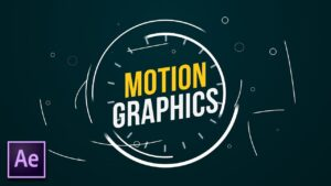 dịch vụ dựng video motion graphics